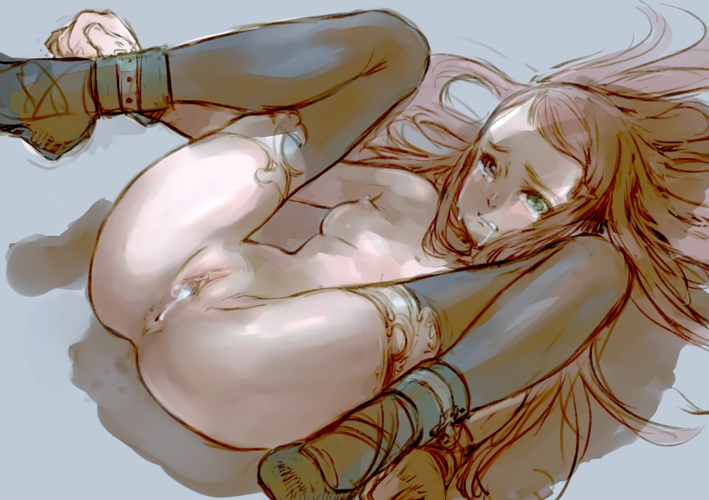 mage red fantasy final advance tactics Mass effect ashley williams nude