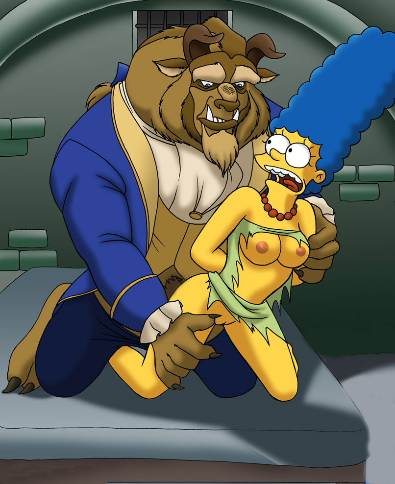 simpsons sherri the and terri Bloodstained ritual of the night bunnymorphosis