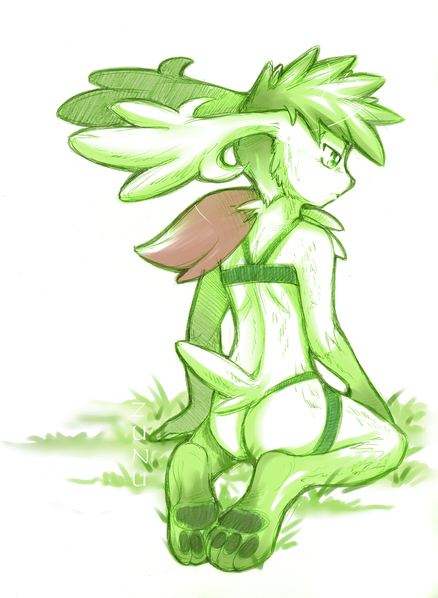 shaymin form how get to sky Ben 10 ultimate alien naked