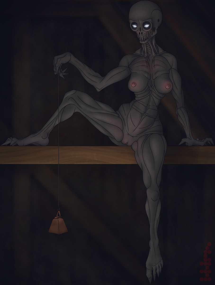 scp-001-2 My little pony rule 64