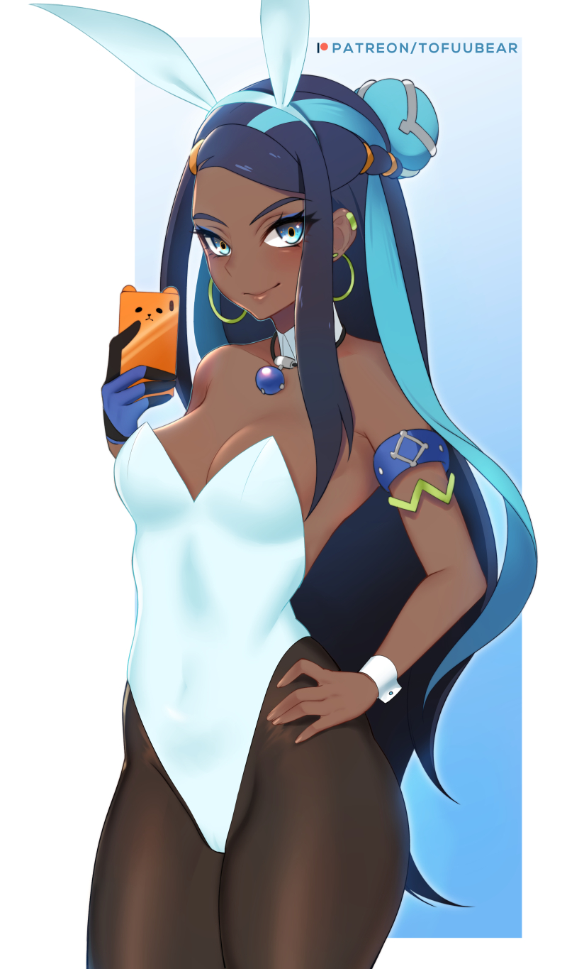 pokemon old is nessa how Lucy from fairy tail naked