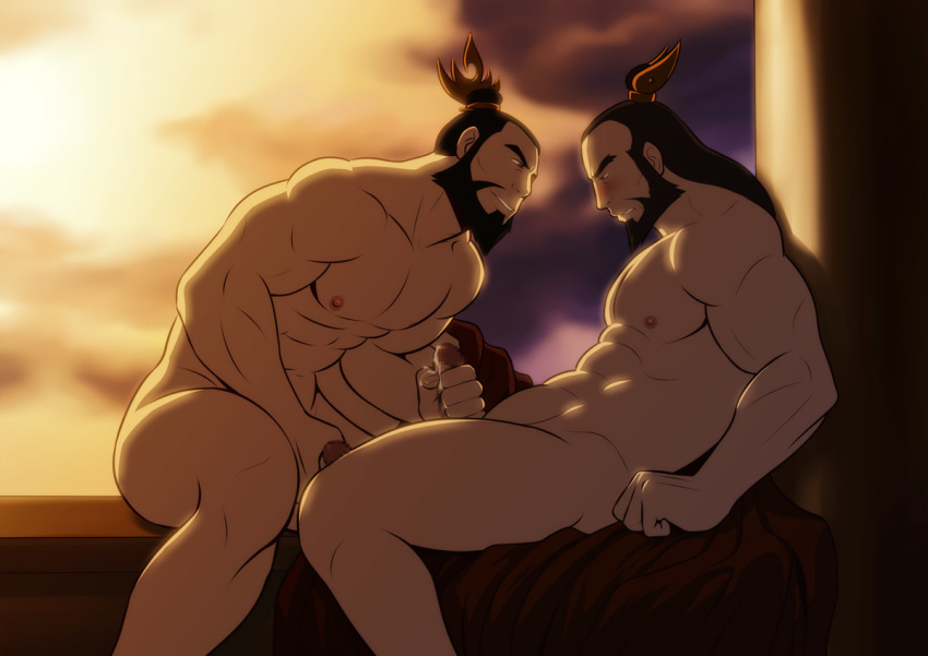 of naked legend korra the Rick and morty incest comic