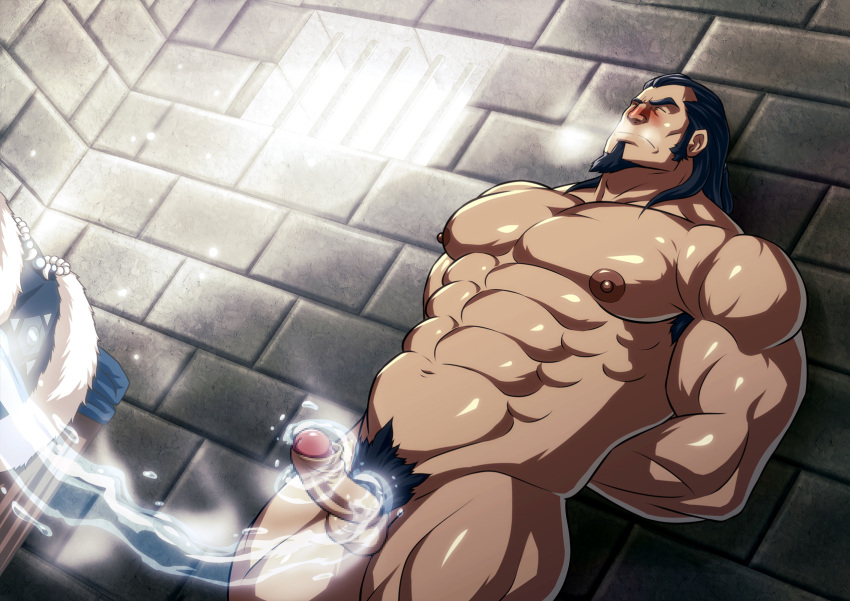 of korra the legend naked Chaurmine trials in tainted space