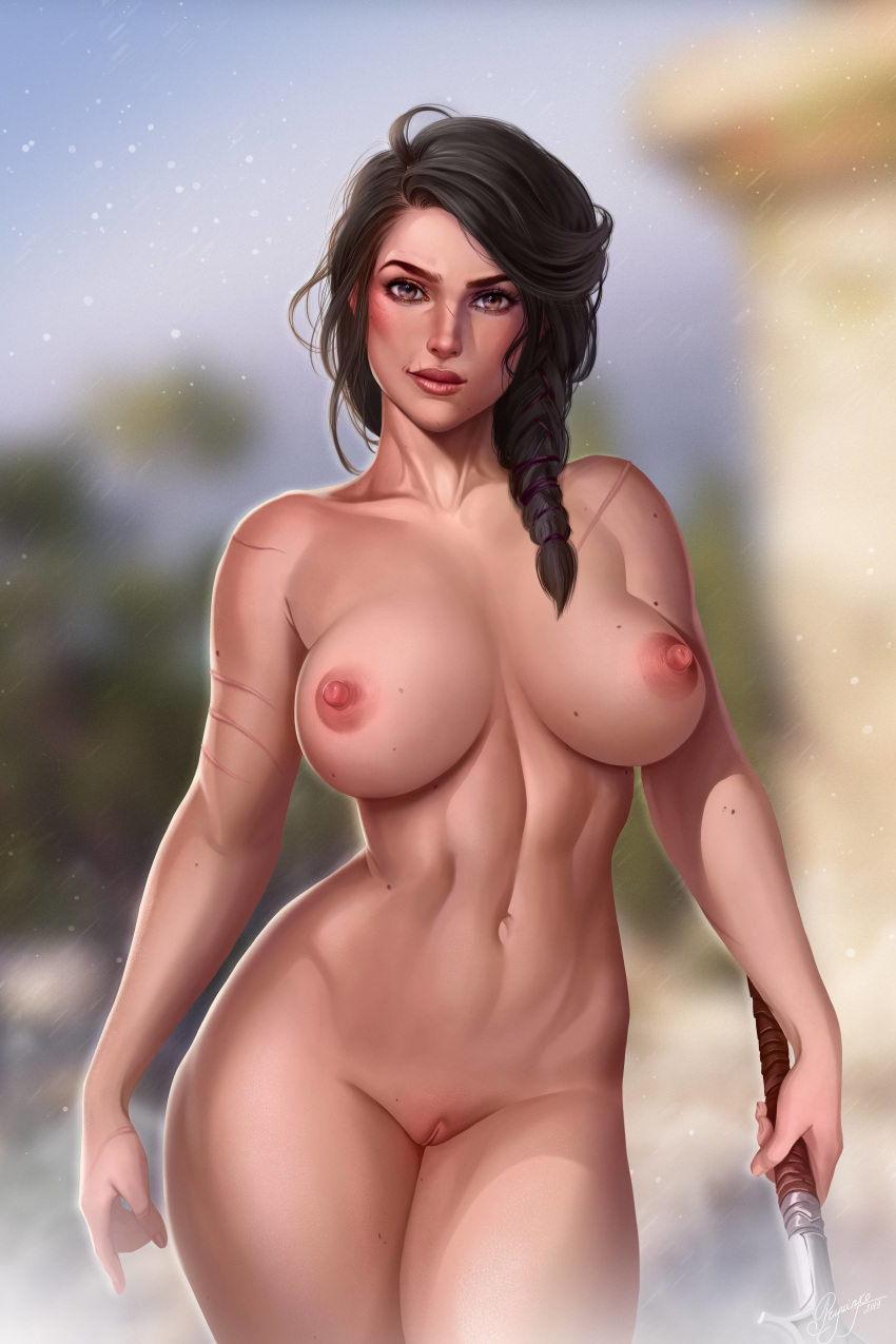 creed hentai assassin's kassandra odyssey Chika from five nights at freddy's